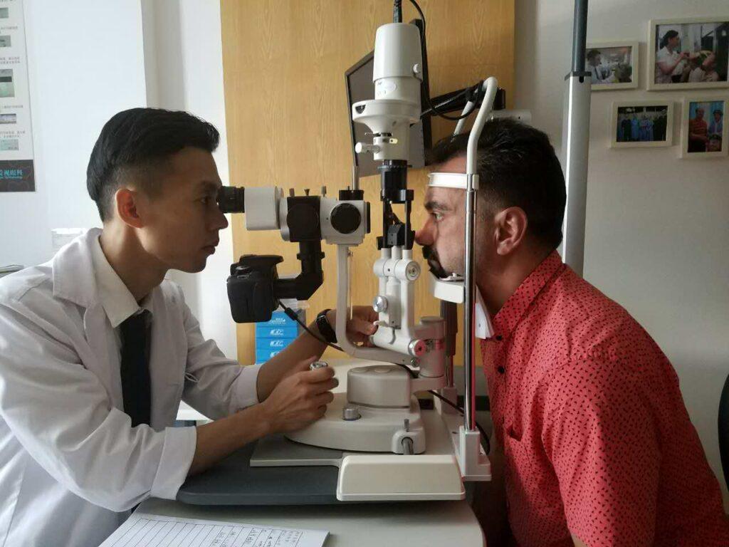 Stammzellbehandlung-für-Pigment-Retinopathie