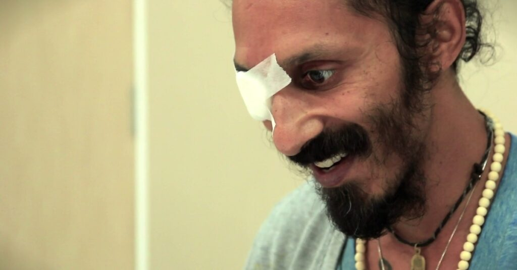 Kevin-Naidoo-Glaucoma-stammzellentherapie