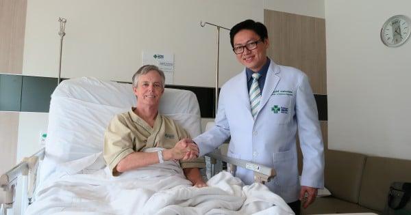 Patient-BBH-Krankenschwester
