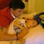 Kind mit CP sieht Verbesserungen, beschließt die Rückkehr